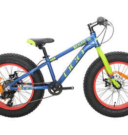 DCO Vélo DCO RealFat 20'' Bleu/Vert