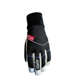 Swix Gant Swix Shield Glove Femme Noir