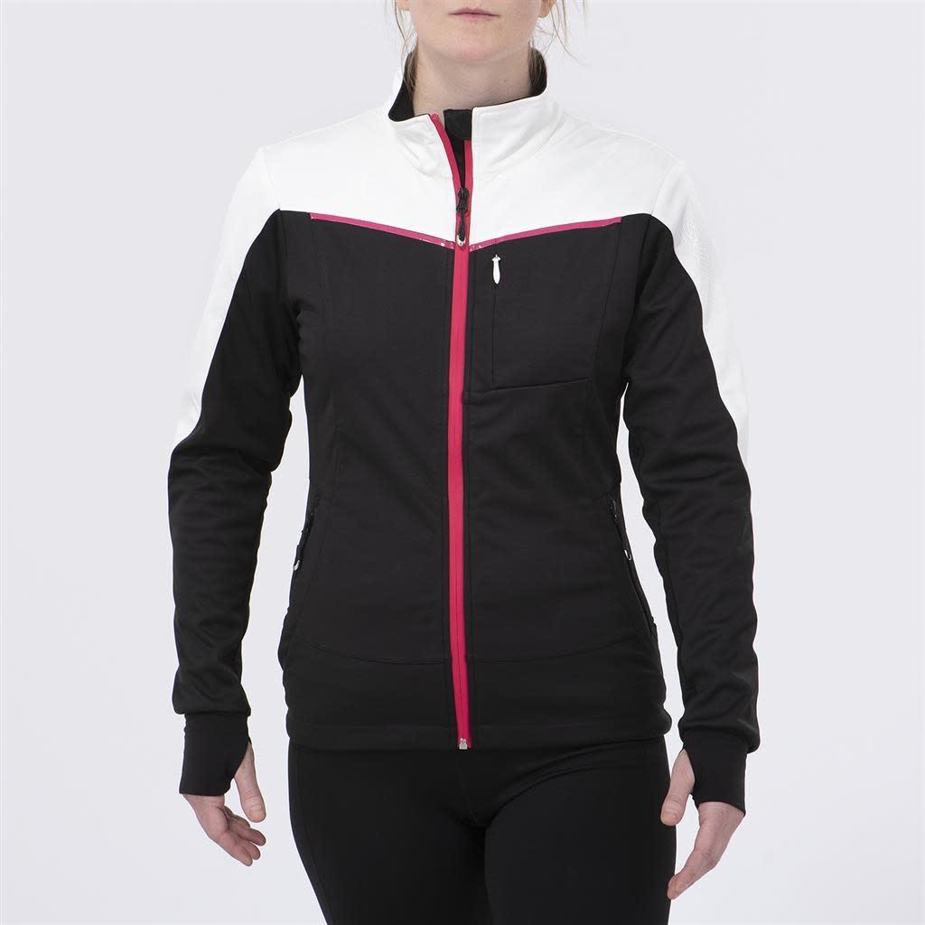 Manteau Swix Delta Jacket Femme