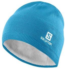Salomon Tuque Salomon Beanie Bleu Fjor