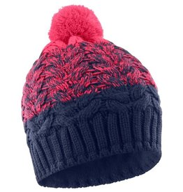 Salomon Tuque Salomon Poly Marine/Rose