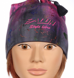 Tuque Falun Ponytail