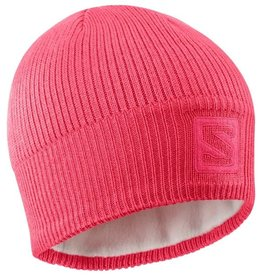 Salomon Tuque Salomon Logo Rose
