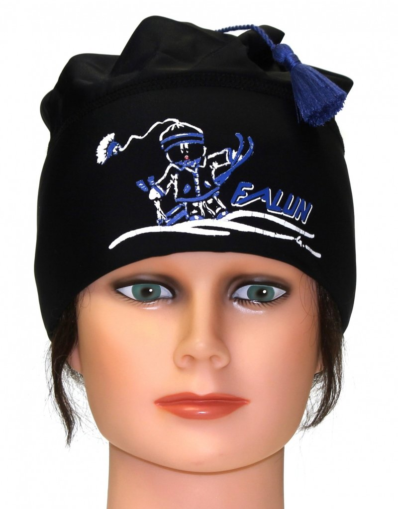 Tuque Falun enfant  Bleu Royal TPetit