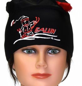 Tuque Falun Enfant Rouge Small