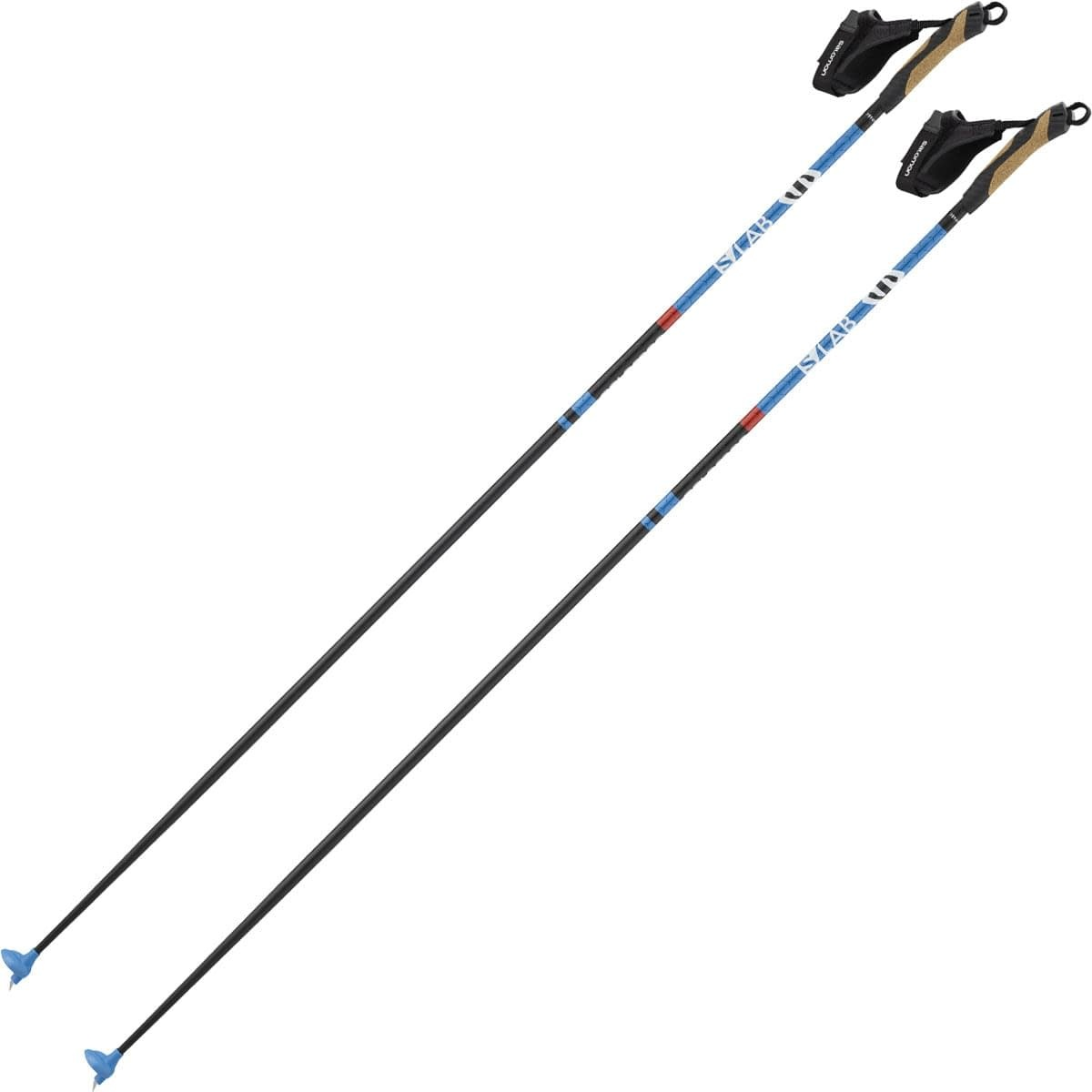 Salomon S/Lab Carbon Poles