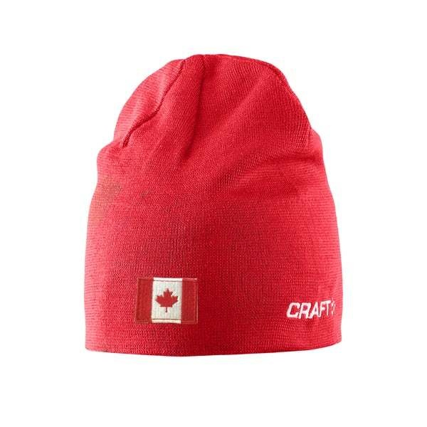 Tuque Craft Race Country