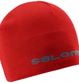 Salomon Tuque Salomon Beanie rouge