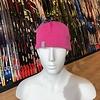 Icebreaker Afinity Pomb Hat Pink