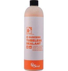 Orange Seal Recharge de scellant à pneu Orange Seal Subzero 8oz