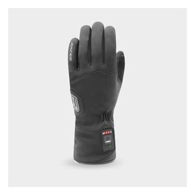 Gants Chauffants Racer E-Glove 3
