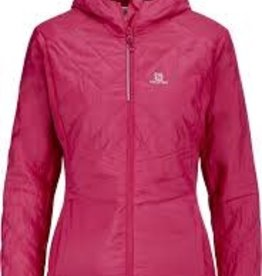 Salomon Manteau Salomon Nova Femme Medium