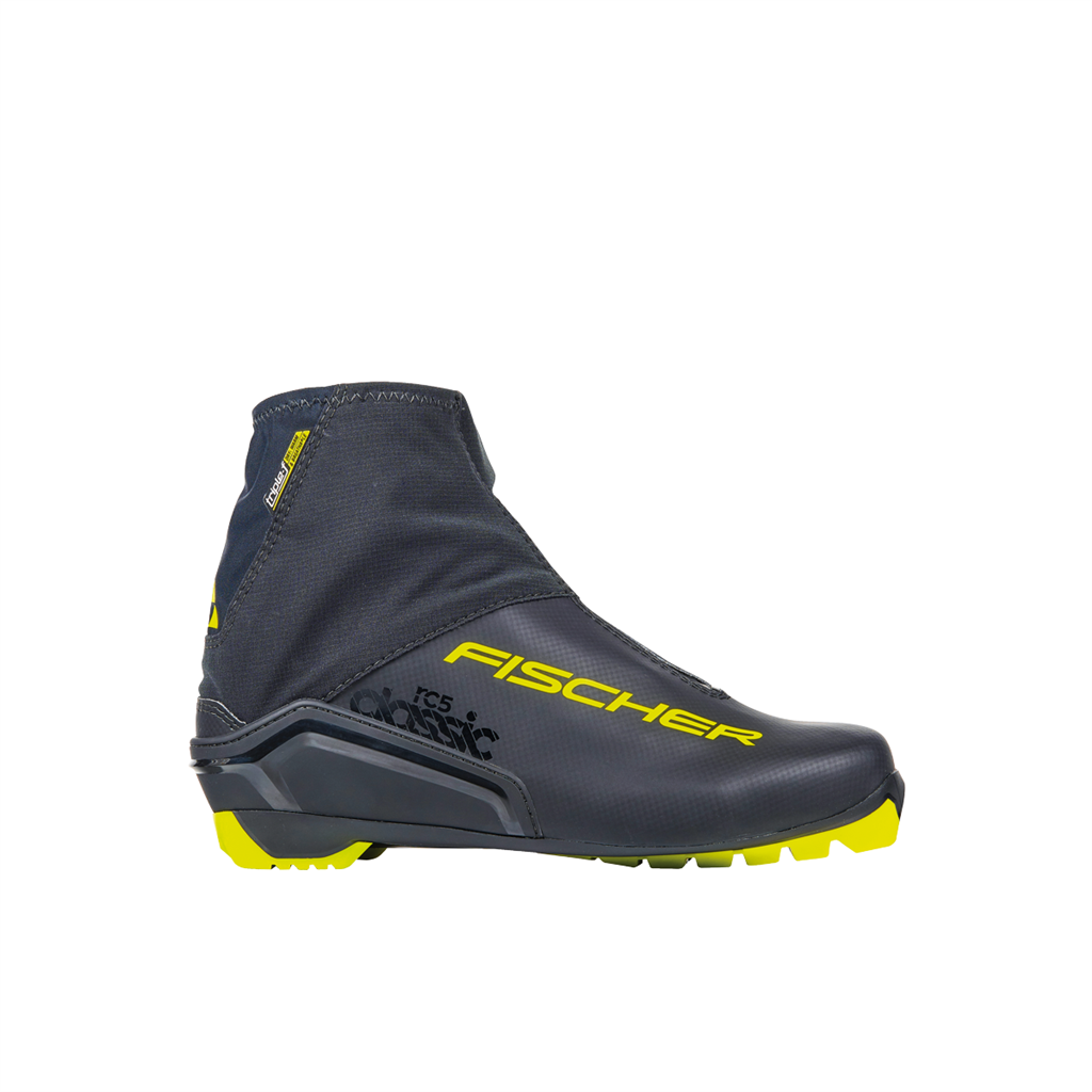 Fischer RC5 Classic Boots 2020