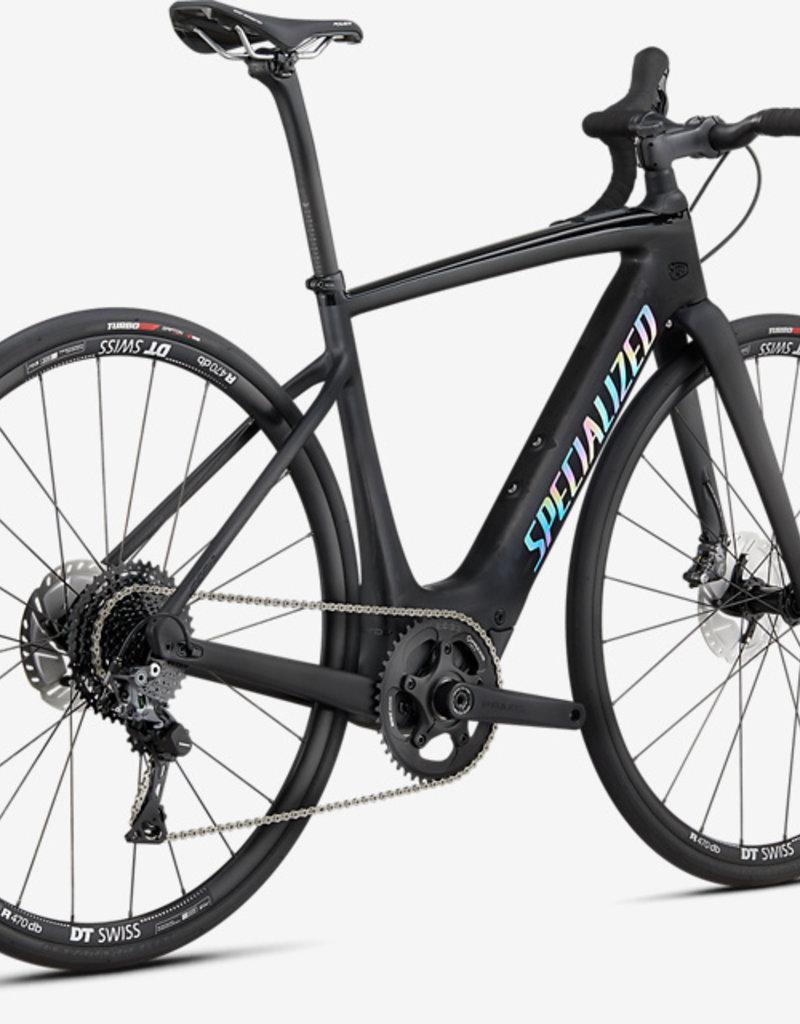 Specialized Vélo Specialized Creo SL Comp Carbon 2020