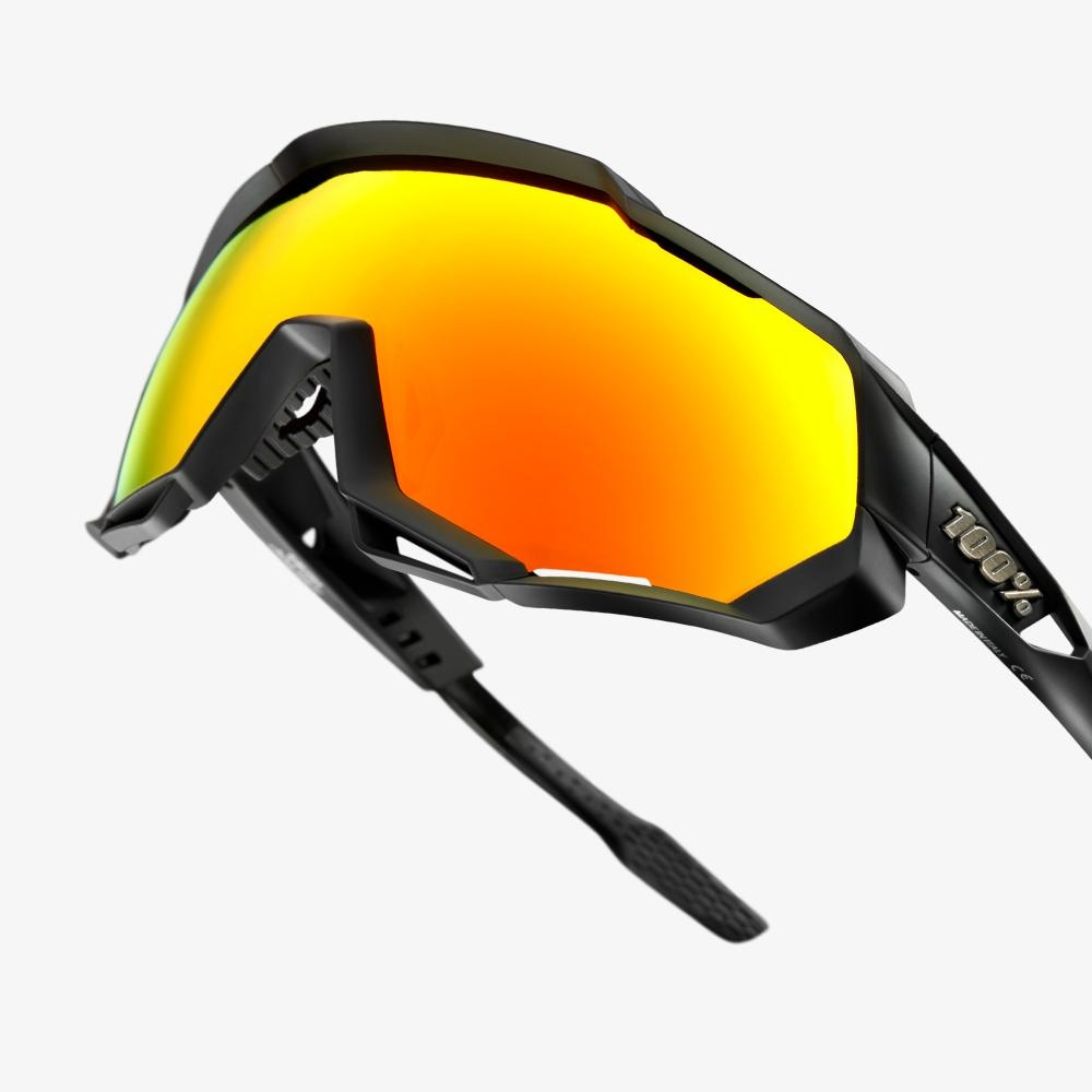 100% SpeedTrap Sunglasses