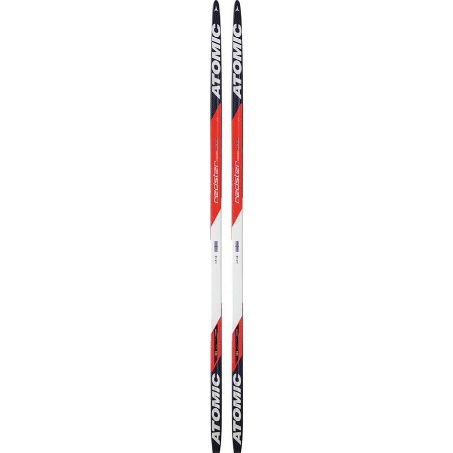 Skis Atomic Redster Vasa classic med 196cm