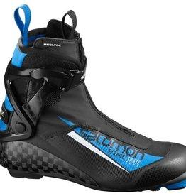 Salomon Botte Salomon S/Race Skate Plus Prolink 6.5 us