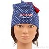 Falun Style Libre Hat
