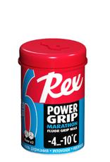 Rex Fart Rex PowerGrip Bleu -4/-10