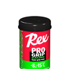 Rex ProGrip Wax Green -8/-15