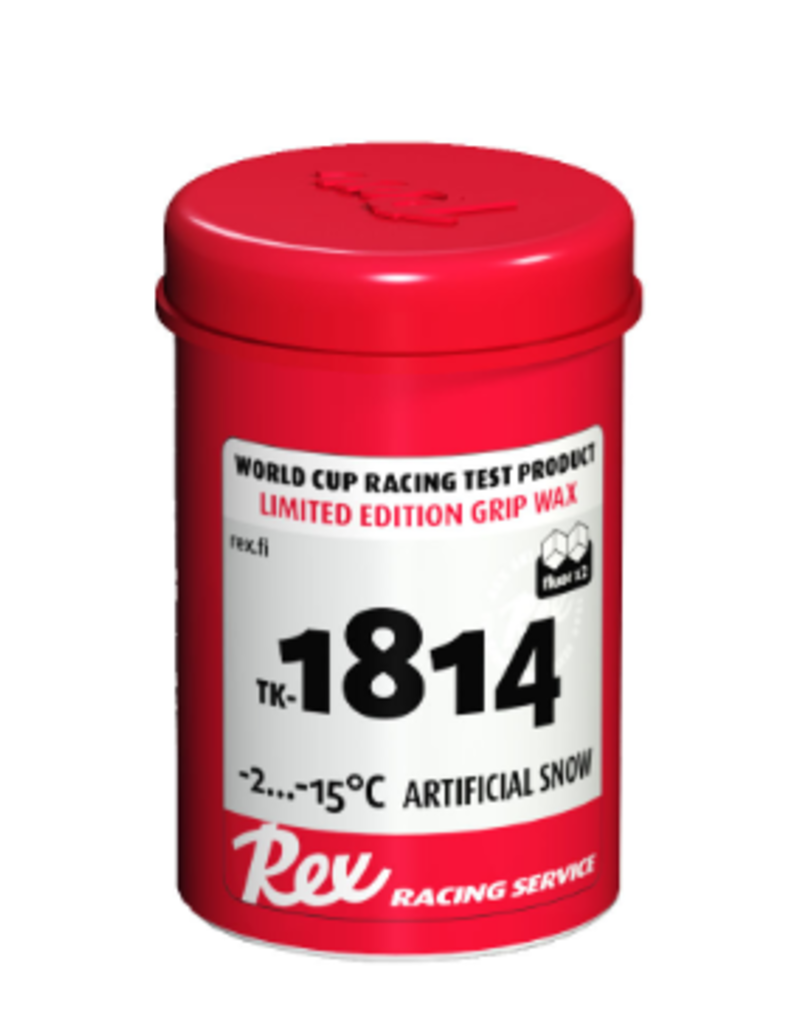 Rex Fart Rex Racing Service TK-1814  -2/-15
