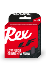 Rex Fart de glisse Rex LF Black ''New Snow'' +2/-12 86g