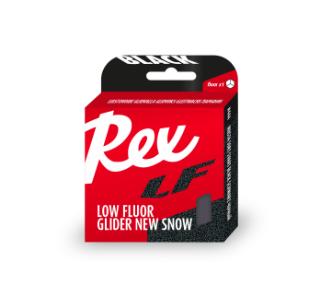 Rex LF Black ''New Snow'' +2/-12
