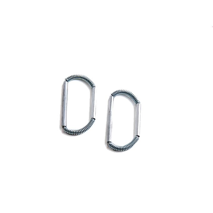 G3 Double-bar Skin Tip Loop XLarge 80-105mm (Pair)