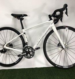 Specialized Vélo Specialized Ruby montage 48cm Blanc