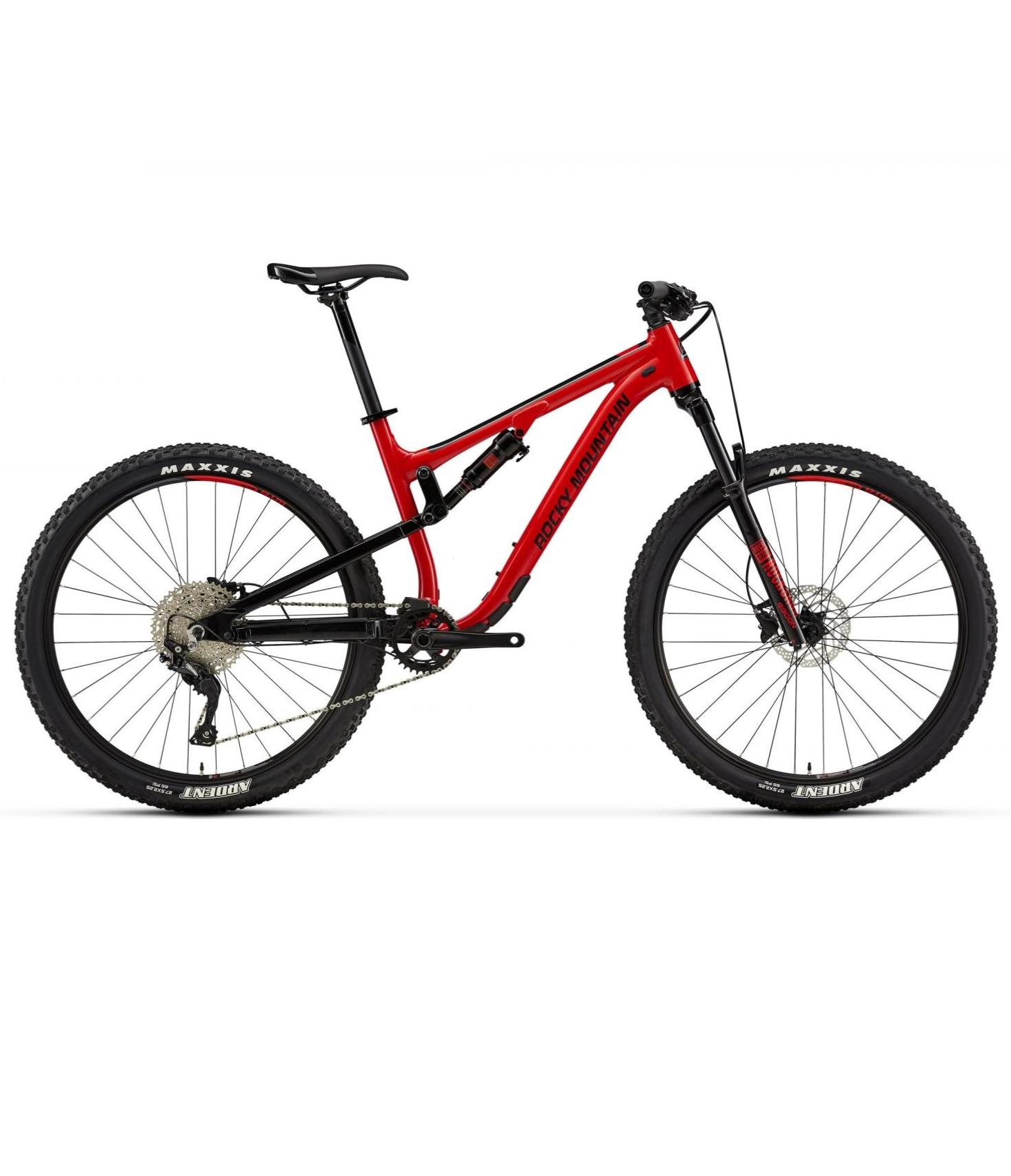Rocky Mountain Thunderbolt A10 Bike 2019