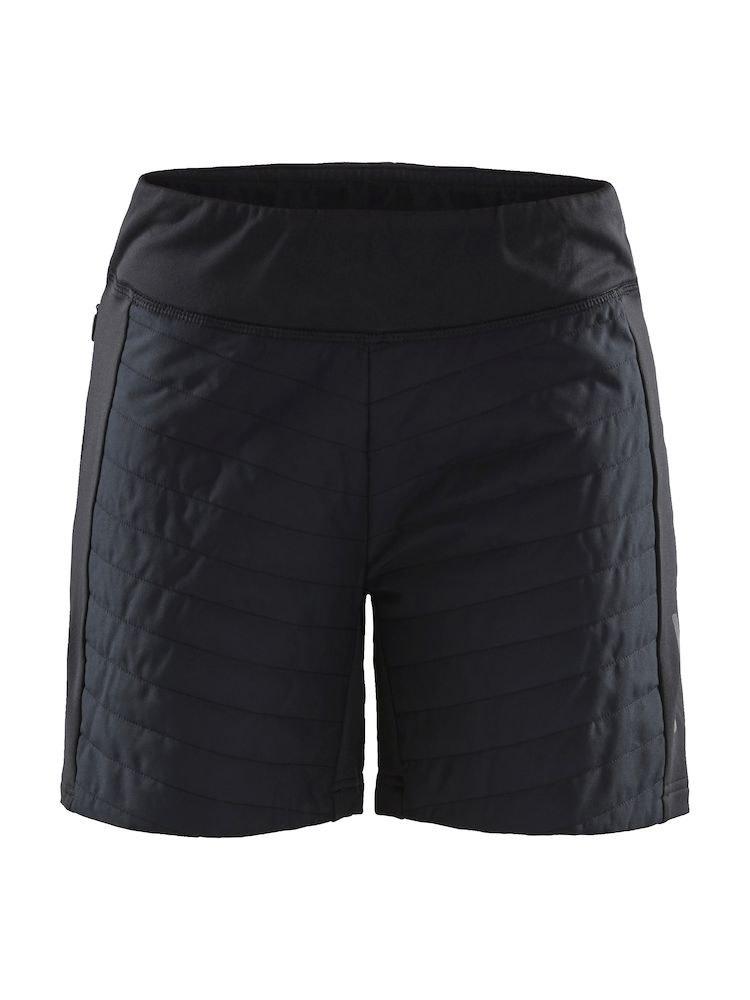 Craft Storm Insulated Shorts Women