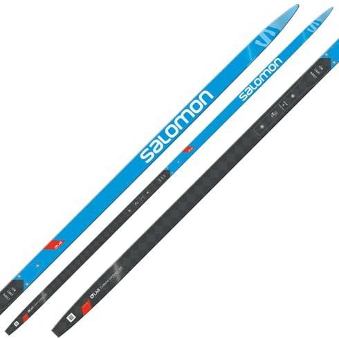Ski Salomon S/Lab Carbon Classic Red 2020