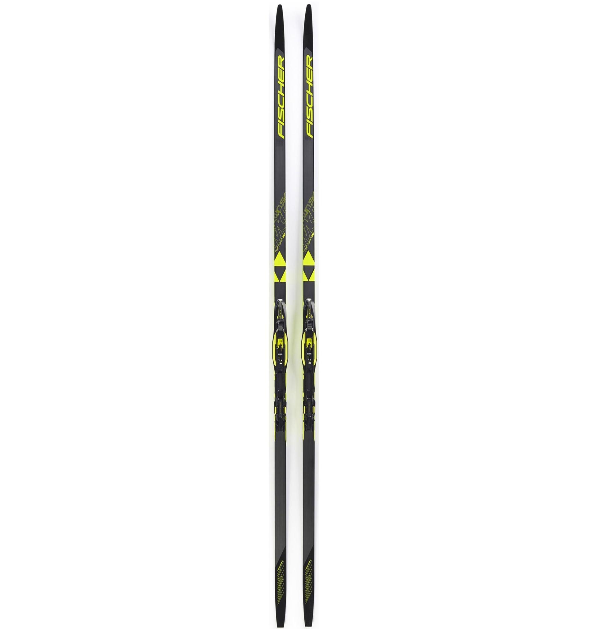 Skis Fischer Twin Skin Race IFP 2019