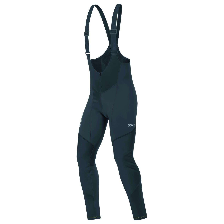 Gore Wear C3 Windstopper Bib tights+ Large