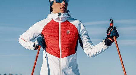 Manteaux de Ski