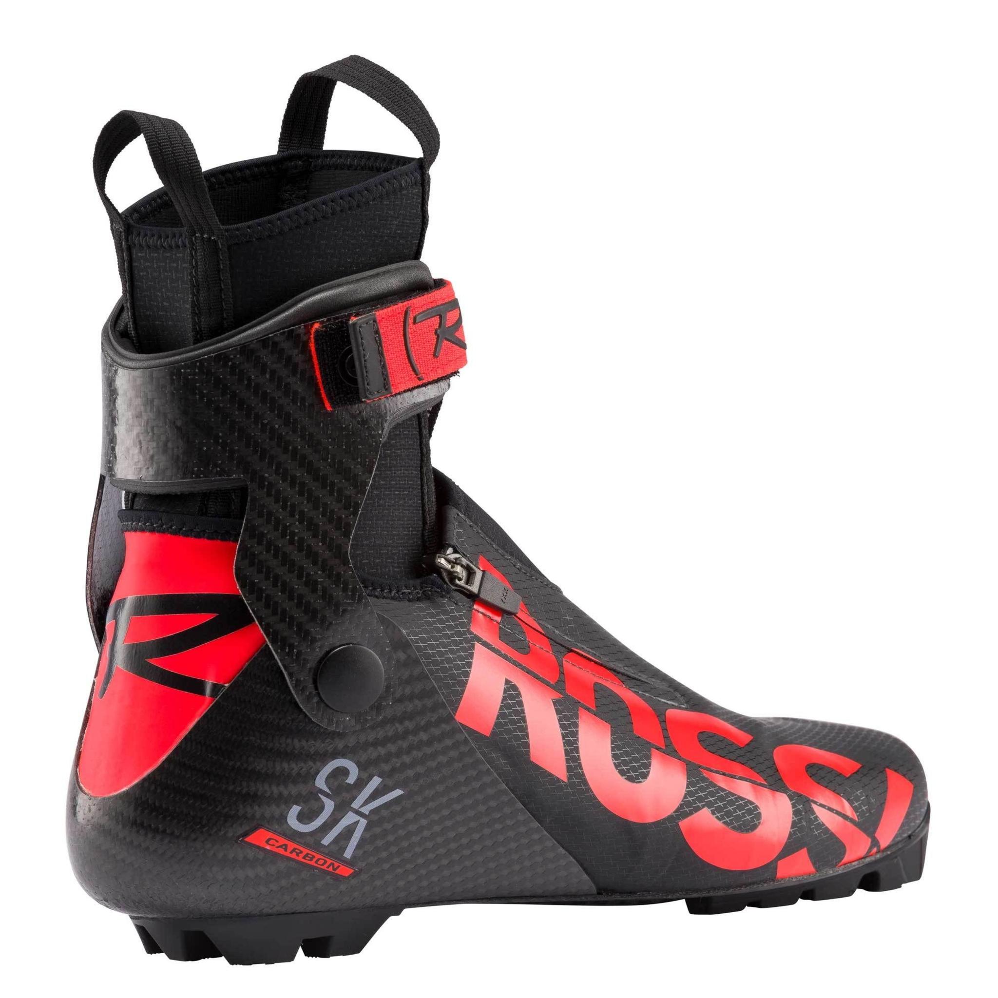 Rossignol X-Ium Carbon Premium Skate Boots 2020