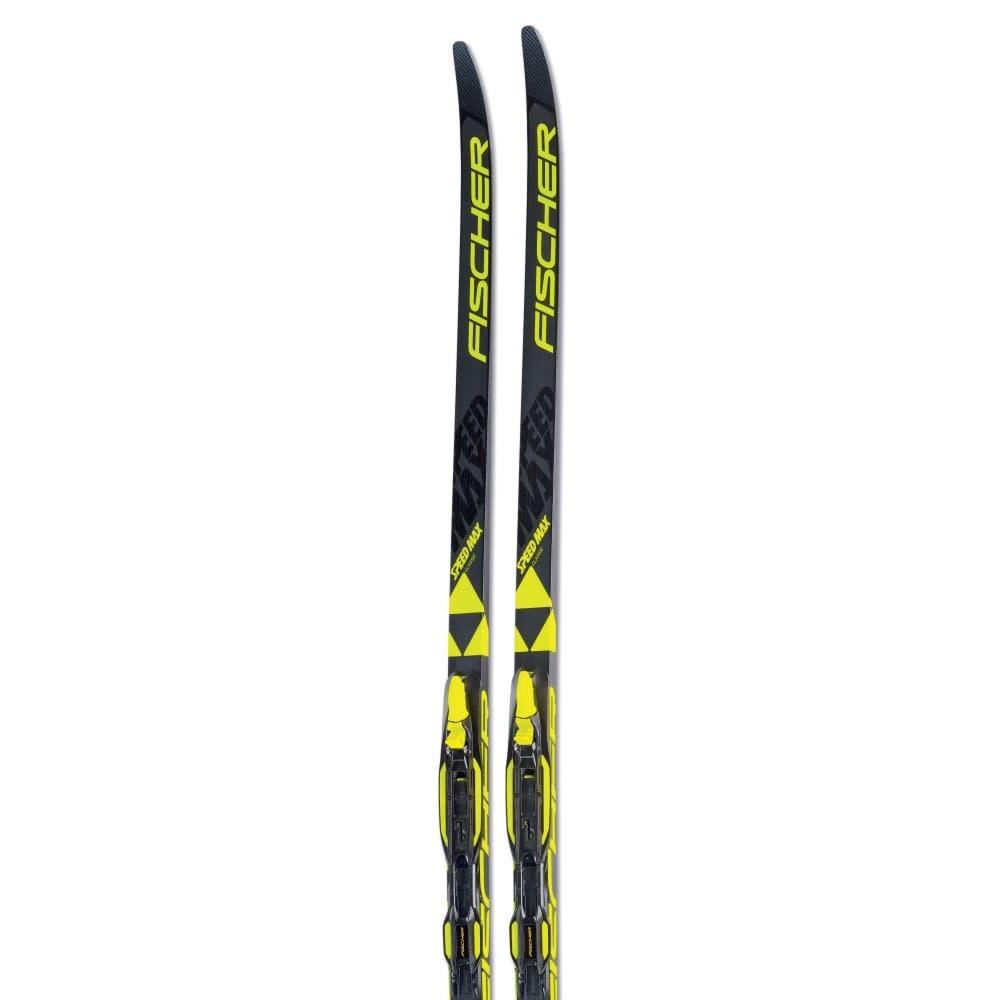 Fischer Speedmax Classic 812 Plus Skis IFP 2019