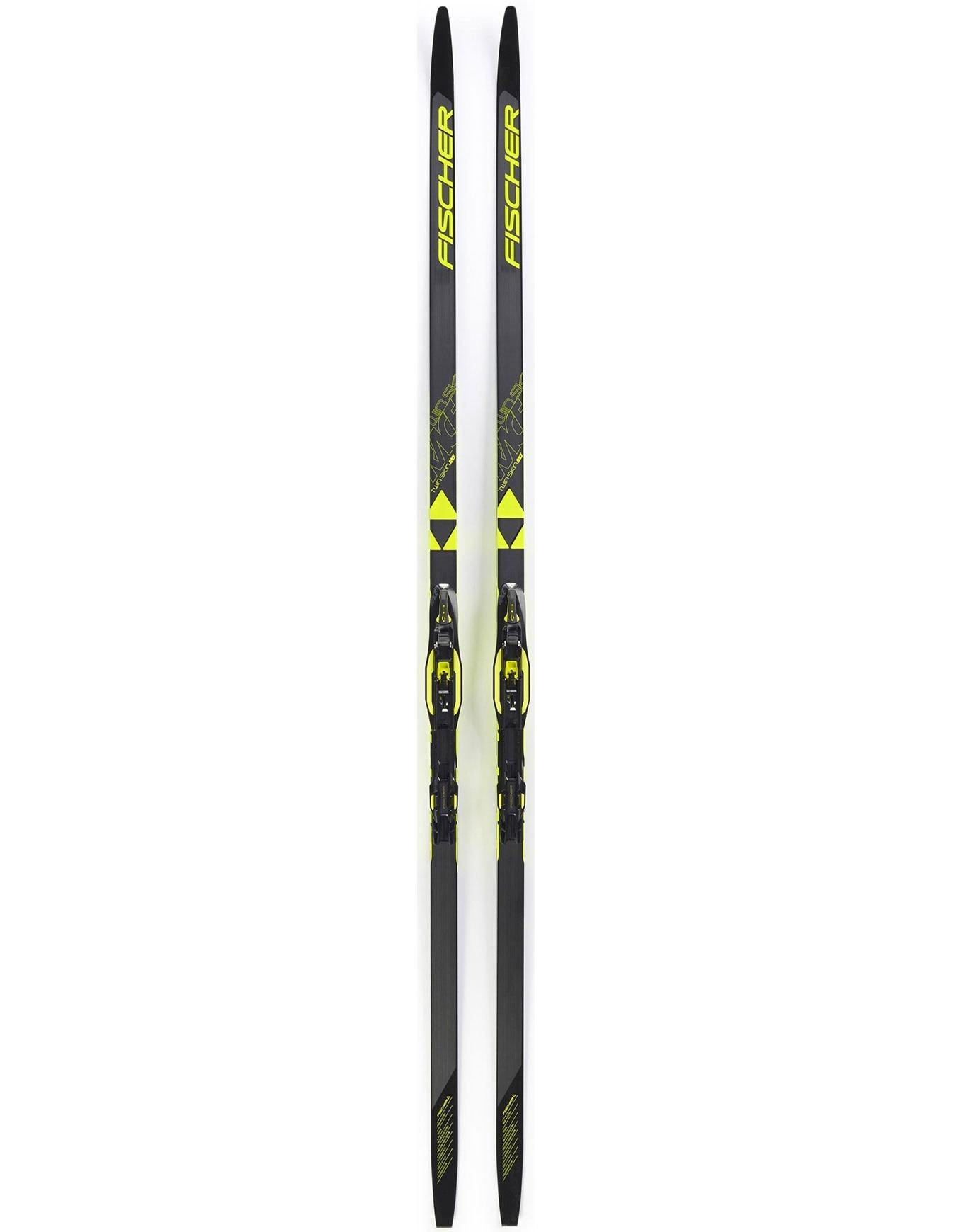 Skis Fischer Twin Skin Race IFP 2019* Med/Stiff 197