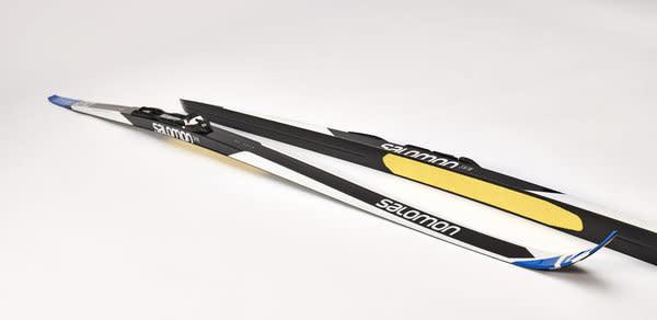 Ski Salomon Rc Skin 196 + Fixation Propulse Rc Démo