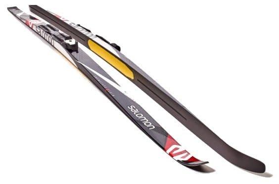 Ski Salomon Snowscape 9 Skin XL