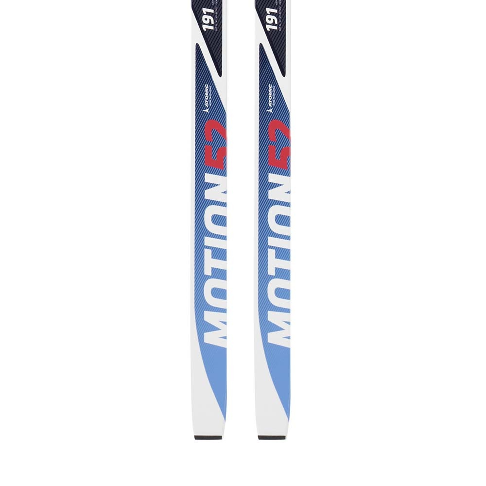 Atomic Motion 52 Skis Classic Wax 2017