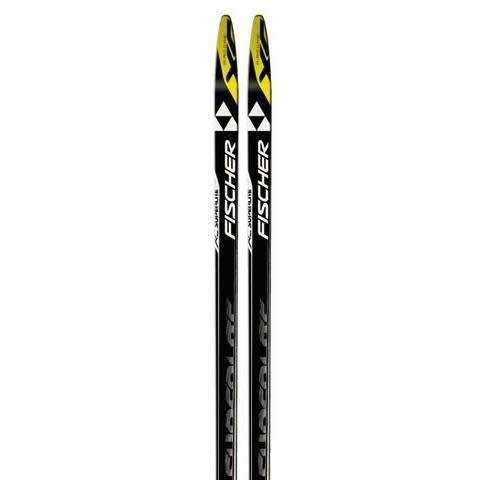 Ski Fischer Superlite Crown NIS