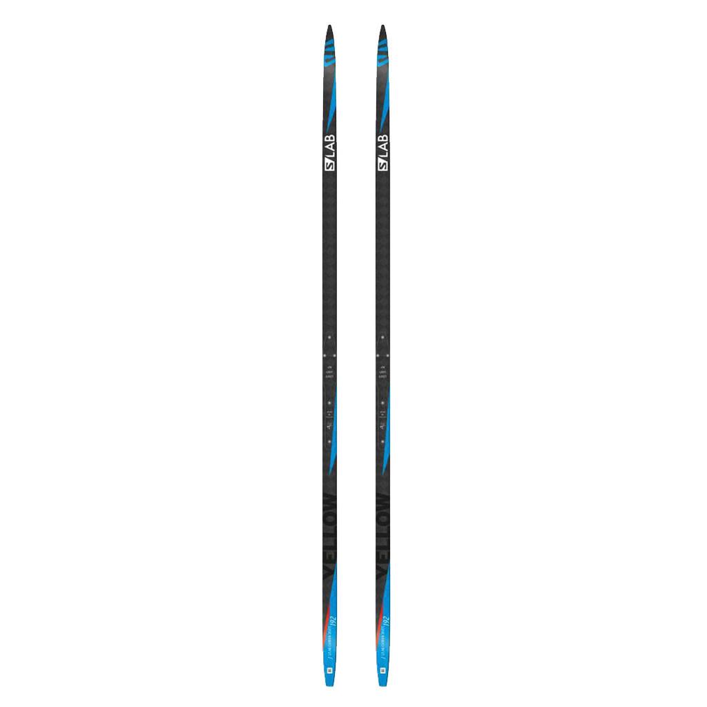 Skis Salomon  S-Lab Skate Yellow 192cm
