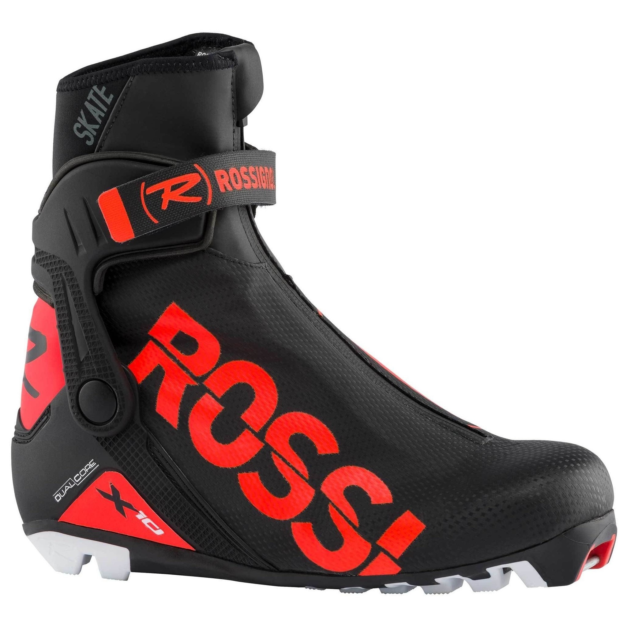 Rossignol X-10 Skate Boots 2020