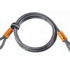 Cable flexible Kryptonite Kryptoflex 1007 (213cm x 10mm)