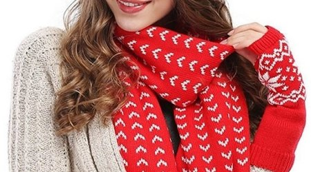 Neck Warmers/Scarves