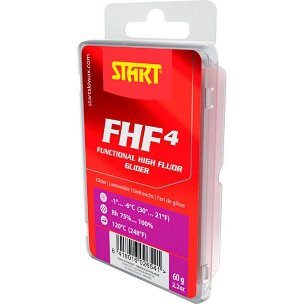 Fart de glisse Start FHF4 Violet -1/-6 60g