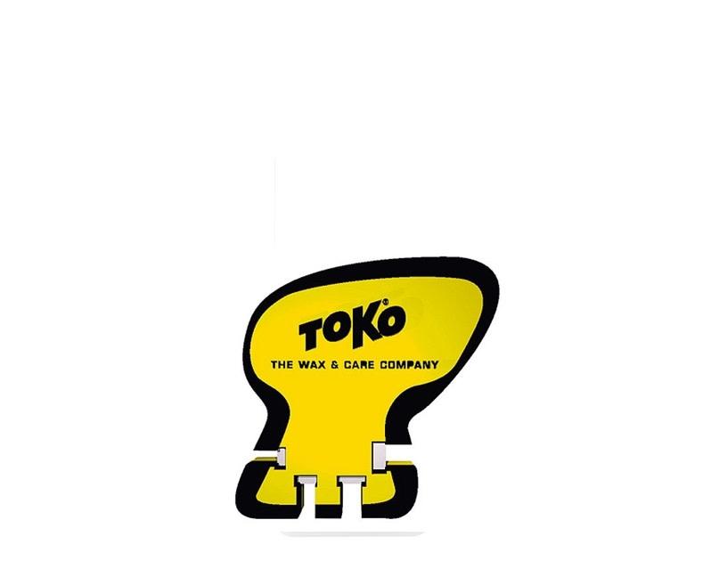 Affûteur à grattoir Toko