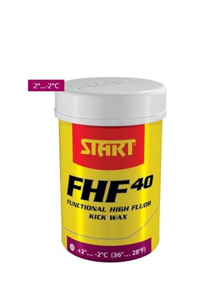 Fart Start FHF40 Violet +2/-2 45g