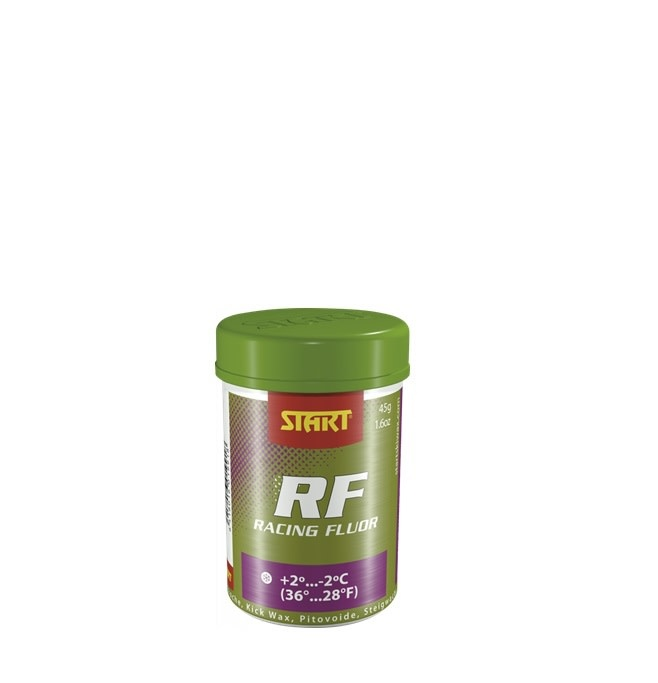 Fart Start RF Fluor Violet +2/-2